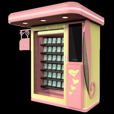 Hot Food Vending Machine Vending Machine Manufacturers